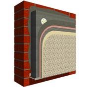 webertherm XM PMR102 External Wall Insulation