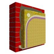 Webertherm XP161External Wall Insulation