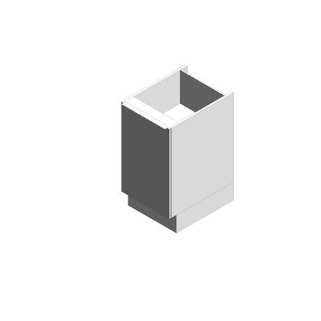 Gallery Base Cabinet - Single