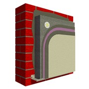 webertherm XM PMR218 External Wall Insulation