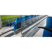 Q-railing Easy Glass Max Y - Fascia Mount