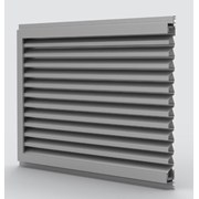 DucoGrille Solid++ M 30Z