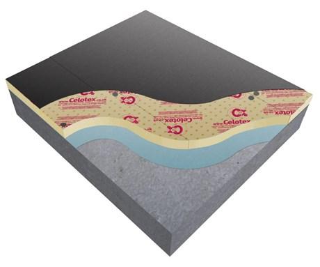 Celotex EL3000 - Insulation board