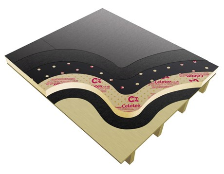 Celotex TC3000 - Insulation board
