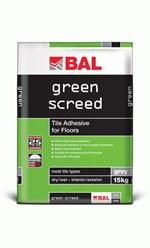 Green Screed
