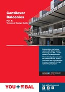 BAL External Tiling Solutions - Cantilever Balconies Technical Design Guide