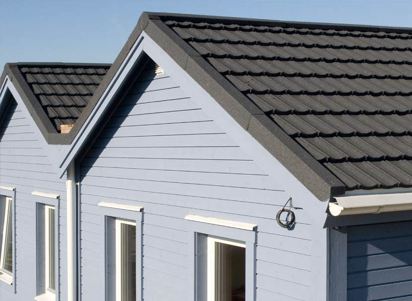 Decra Roof Systems Ltd
