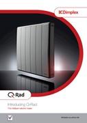 A. Q-Rad Electric Radiator
