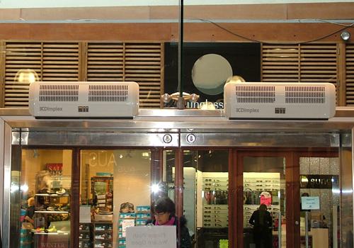 Glen Dimplex Heating And Ventilation