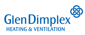 Glen Dimplex Heating and Ventilation logo