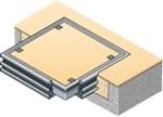 5000 Series (Aluminium) Single Cover