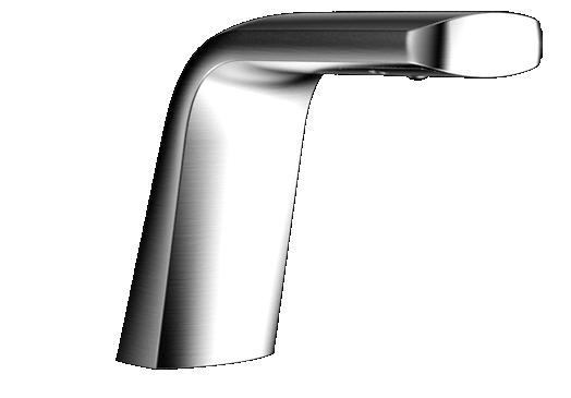 L-R011 Ribbon Soap Dispenser
