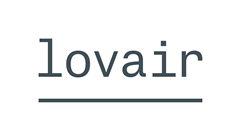 Lovair Ltd logo