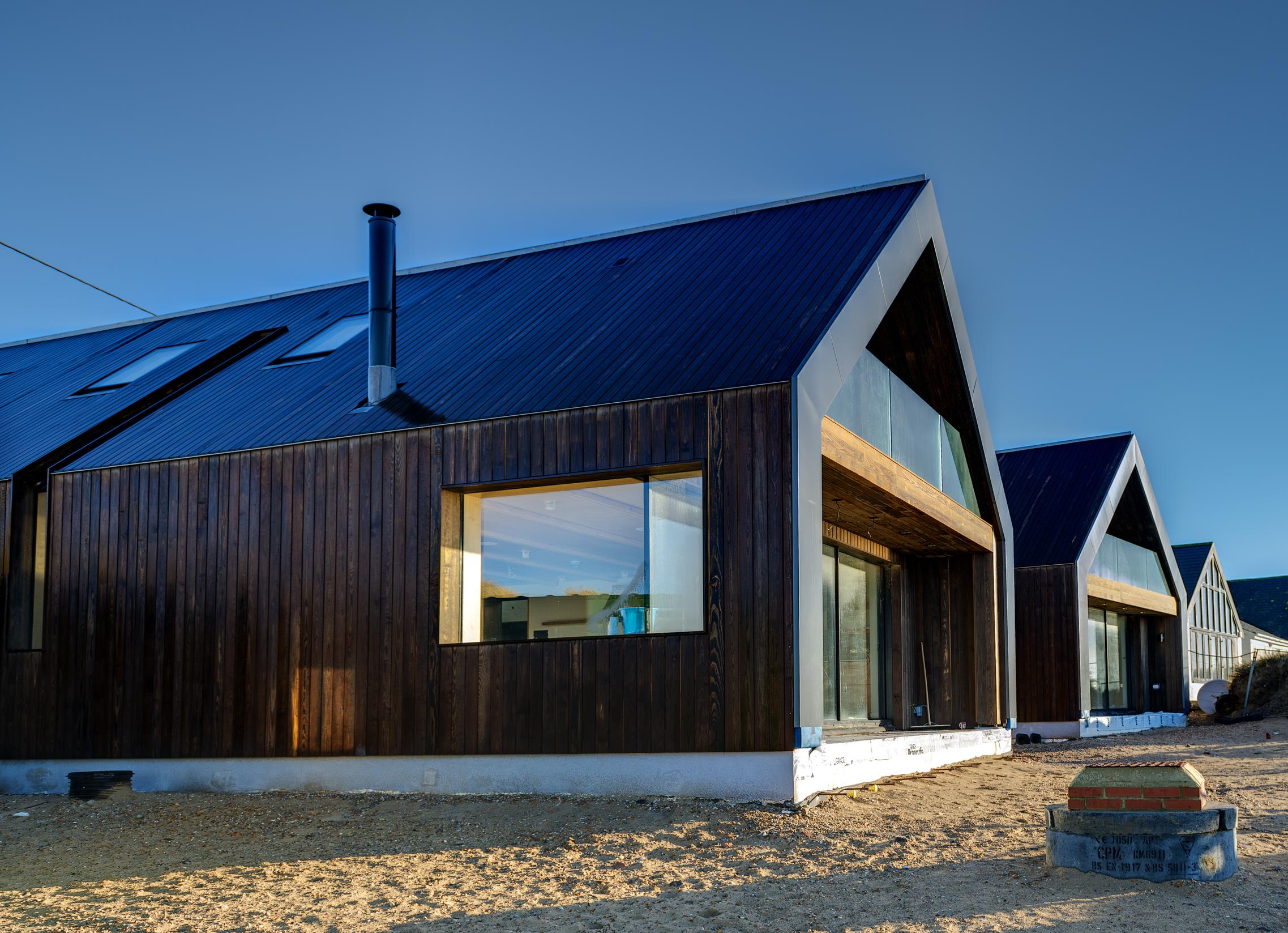 ... Camber Sand Beach Houses using Kerto Q and Kerto S ...
