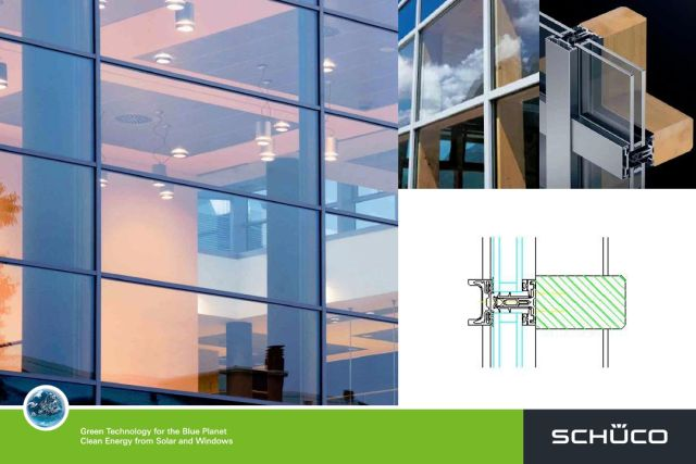 schuco curtain wall installation manual