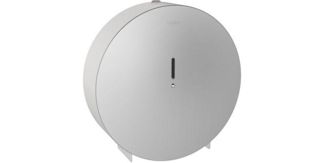Chronos wall mounted jumbo toilet roll holder (CHRX670) 201.0000.068