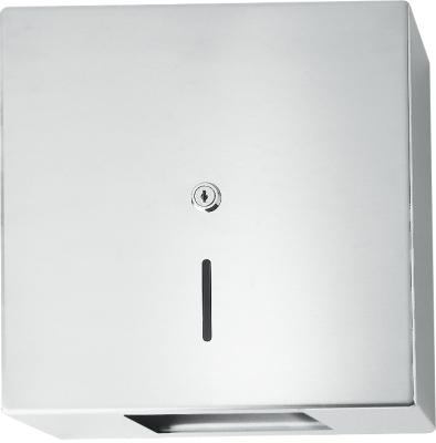 Heavy duty jumbo toilet roll holder (RH320) 201.0000.055