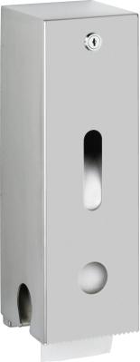 Heavy duty multi-toilet roll holder (HDTX674) 201.0000.054
