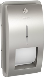 Stratos STRX672E toilet roll holder with spindle system