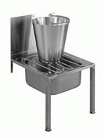 Stainless Steel Bucket Sink