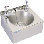 Model A Washbasin 240 mm Diameter