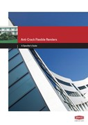 Alsecco Anti-Crack Flexible Renders