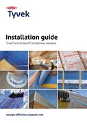 DuPont Airguard AVCL installation guide 2014