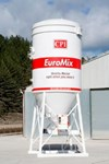 EuroMix Dry Mortar System – Hydraulic Lime Mortar