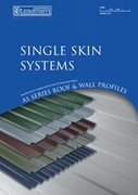 Single Skin Systems Brochure