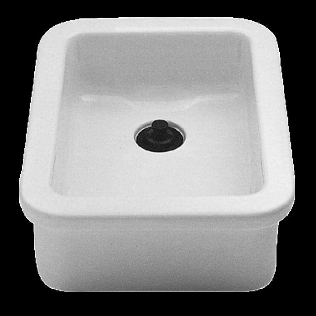 Laboratory sink - Twyford Bathrooms