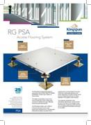 RG PSA Panel