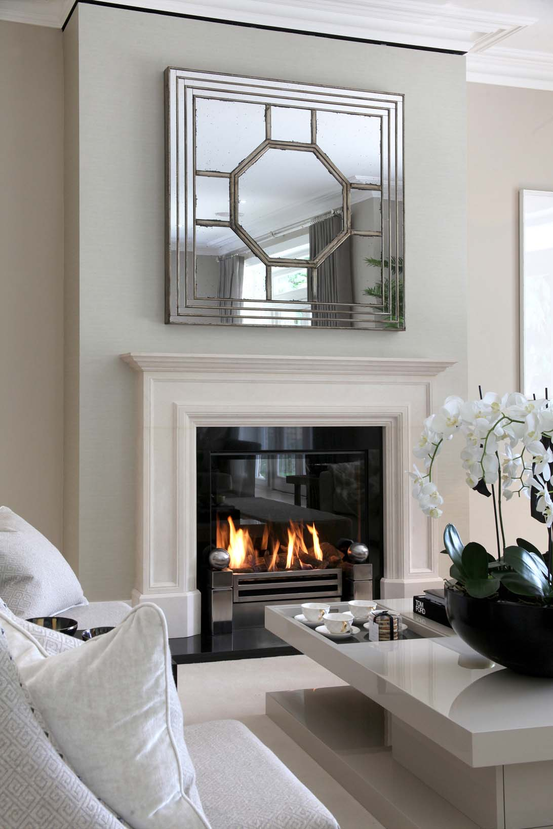 Marble Hill Fireplaces Ltd