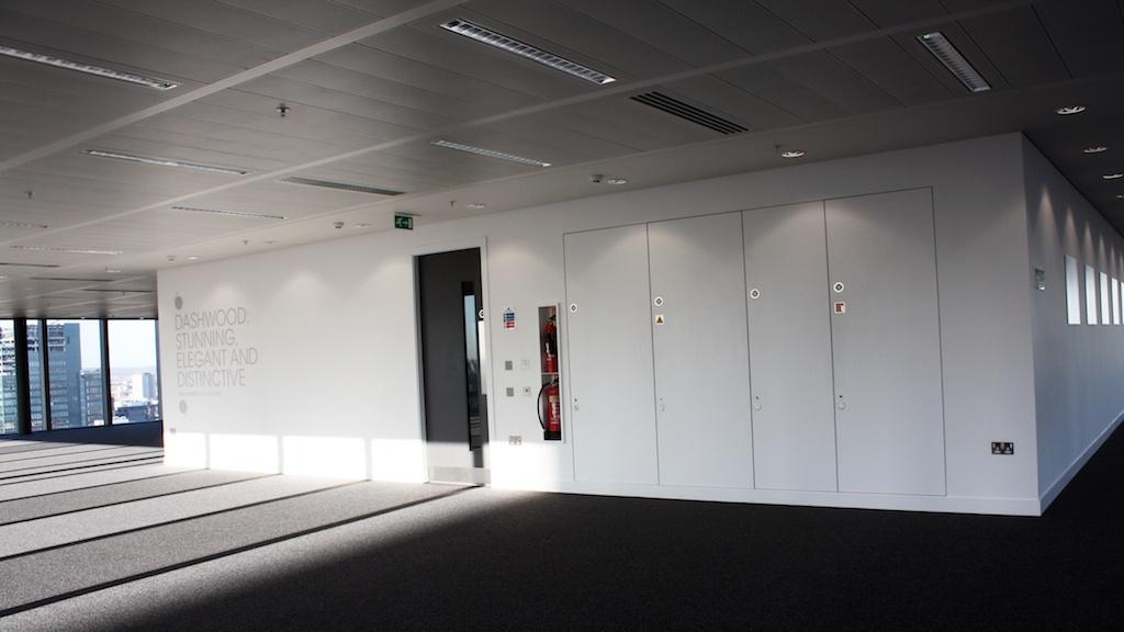Access Panels Amp Riser Doors By Profab Access Ltd