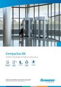 SAS Unit - CompacSas BA (formerly HiSec)