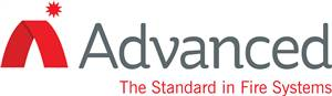 Advanced Electronics Ltd logo.