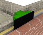 T-Barrier® Masonry