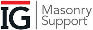 IG Masonry Support Ltd logo