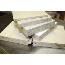 Cement Impregnated Particle Board