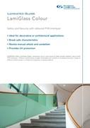 LamiGlass Colour