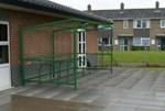 Grasmere Shelter