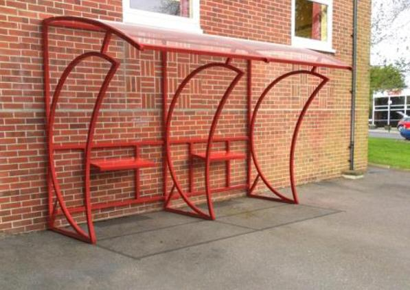 Witton Free Standing Shelter