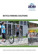 Bicycle Parking Solutions