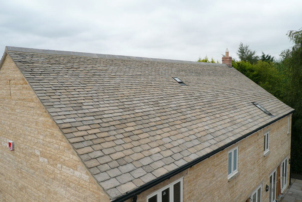 Aggregate Industries Roofing And Walling
