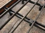 Plas-Pro Plastic Decking Sub-Frame