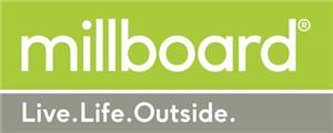 Millboard Company Ltd, The logo