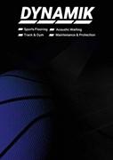 DYNAMIK Sports Flooring Brochure