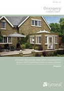 Orangery Technical Guide