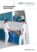 Sluice Room Solutions