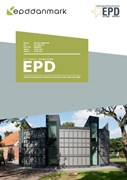 Building Boards - EPD