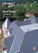 Jutland fibre cement slate
